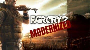 Imagen de ¿No puedes esperar por Far Cry 6? Este espectacular mod podría ser una solución temporal
