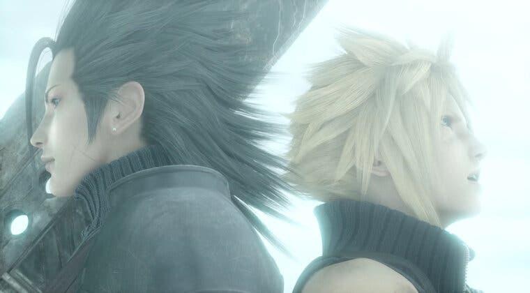 Imagen de Final Fantasy VII: Advent Children anuncia y fecha una remasterización a 4K y con HDR