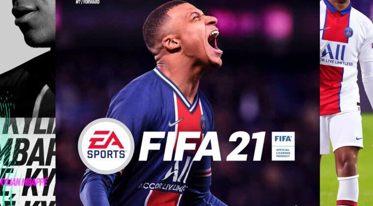Imagen de FIFA 21 pone fecha a su llegada a Xbox Game Pass y EA Play