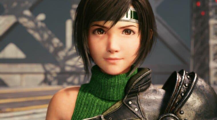 Imagen de El DLC de Final Fantasy VII Remake Intergrade se llamará Episode INTERmission; revelados más detalles