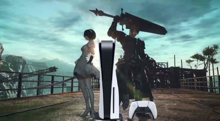 Imagen de Final Fantasy XIV detalla sus mejoras en PS5 y pone fecha a su beta abierta