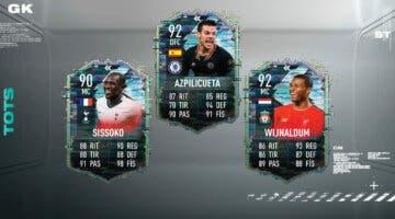 Imagen de FIFA 21: cartas TOTS Flashback de la Premier League que nos encantaría ver
