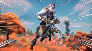 Imagen de Fortnite filtra su próximo evento en colaboración con Horizon Zero Dawn con nuevas skins y modos de juego