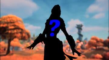 Imagen de Así es la increíble skin de Fortnite de Horizon Zero Dawn exclusiva de PS5
