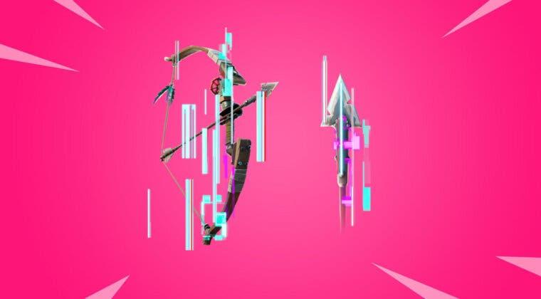 Imagen de Fortnite: cómo conseguir el nuevo Arco Inestable de la Temporada 6