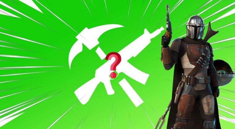Imagen de Fortnite filtra varias nuevas armas y objetos de Star Wars gracias a su parche 16.30