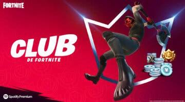 Imagen de Ya disponibles los contenidos de Club de Fortnite de mayo 2021; estas son sus recompensas