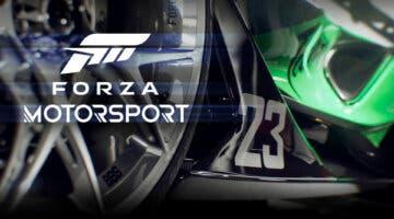 Imagen de Turn 10 invitará a algunos jugadores a probar 'una parte' del nuevo Forza Motorsport