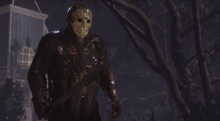 Imagen de Friday the 13th: The Game recibirá su último parche a principios de mayo