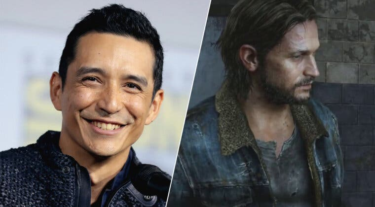 Imagen de Gabriel Luna será Tommy en la serie de The Last of Us de HBO