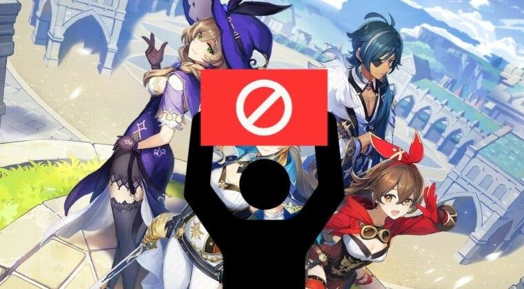 Imagen de Boicot a Genshin Impact; por qué los jugadores buscan sabotear el título