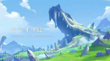 Imagen de Genshin Impact: miHoYo presenta los primeros artes conceptuales de la región de Inazuma