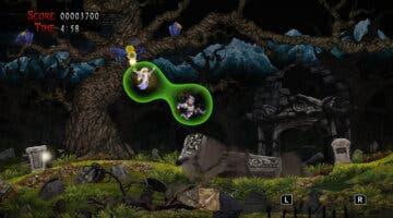 Imagen de Ghosts 'n Goblins Resurrection se lanzará también para PS4, Xbox One y PC