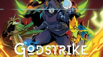 Imagen de Godstrike celebra su lanzamiento en Switch y PC con un nuevo tráiler cargado de acción