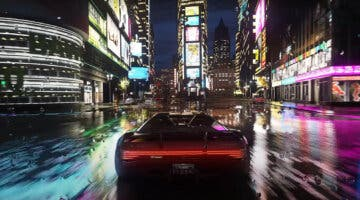 Imagen de ¿Videojuego o realidad? Así luce la mejor versión posible de GTA 5 con ray tracing y más mejoras