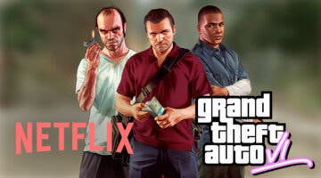 Imagen de Netflix 'anuncia' GTA 6 y enloquece a toda la comunidad