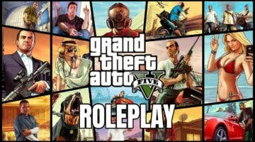 Imagen de Qué es y cómo se juega a GTA V roleplay, el modo de juego de Marbella Vice