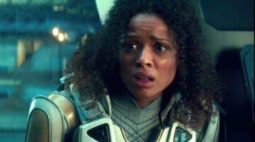 Imagen de Loki: el personaje de Gugu Mbatha-Raw (Black Mirror) está relacionado con un poderoso villano