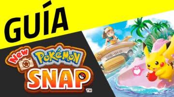 Imagen de Guía completa de New Pokémon Snap - Mejores puntuaciones, consejos fotográficos, encargos y más