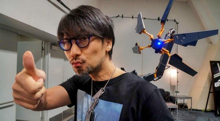 Imagen de El supuesto título de Hideo Kojima para Xbox no se presentaría en el E3 2021