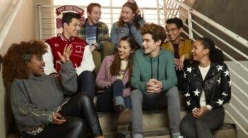 Imagen de High School Musical: El Musical: La serie presenta el tráiler de su temporada 2 y da a conocer su fecha