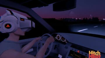 Imagen de Hitchhiker, una aventura llena de misterio, llegará este mes a PC y consolas