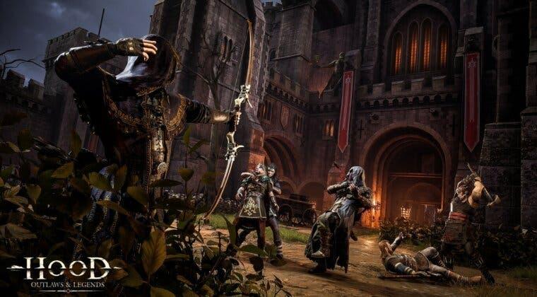 Imagen de Hood: Outlaws & Legends muestra su jugabilidad en un nuevo gameplay