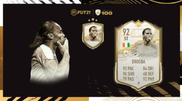Imagen de FIFA 21: otros tres nuevos Iconos Moments están disponibles en SBC