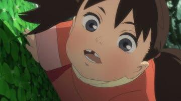 Imagen de La película de Shika no Ō (Production I.G.) ya tiene fecha de estreno y nuevo tráiler