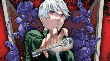 Imagen de El manga Phantom Seer llega a su final con polémica entre los fans