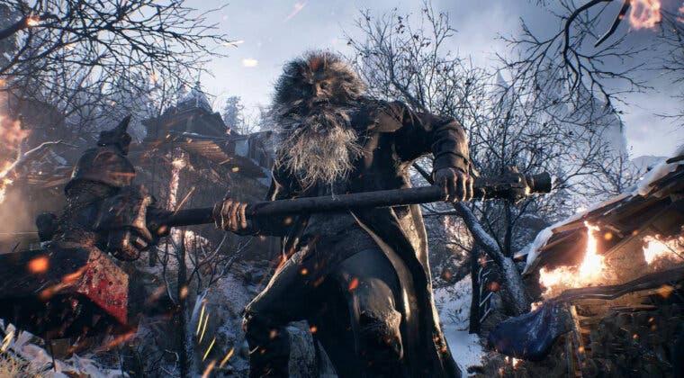 Imagen de Capcom hará un streaming especial el día del lanzamiento de Resident Evil 8 Village