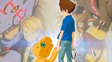 Imagen de Digimon Adventure: Last Evolution Kizuna - Fecha y precio de la edición física en Blu-ray y DVD
