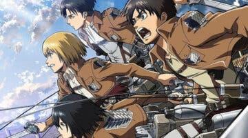 Imagen de Así es la portada del volumen final de Shingeki no Kyojin