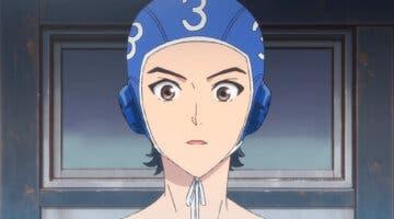 Imagen de RE-MAIN, el nuevo anime de MAPPA sobre waterpolo, muestra su primer tráiler