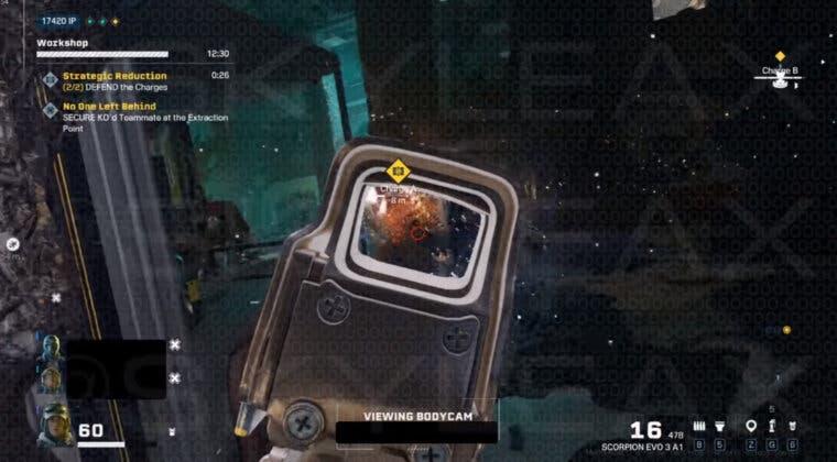 Imagen de Rainbow Six Quarantine filtra otros cinco minutos más de gameplay