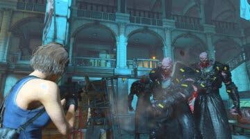 Imagen de Ya puedes descargar el cliente para la beta abierta de Re:Verse, el multijugador de Resident Evil 8 Village