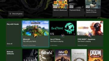 Imagen de Xbox Game Pass añade la función 'Play With Friends'; ¿para qué sirve?