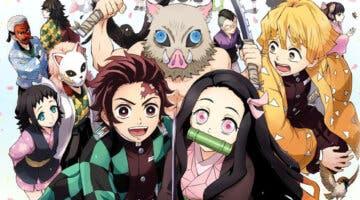 Imagen de Kimetsu no Yaiba: ¿Qué es lo que ocurre en el final 'verdadero' del manga?