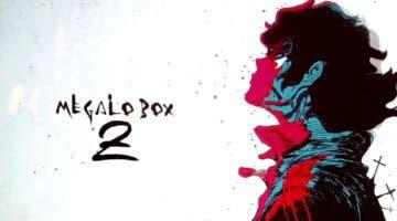 Imagen de El director de la temporada 2 de Megalo Box explica a qué se debe el nombre 'NOMAD'
