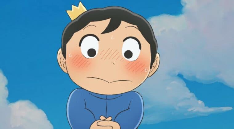 Imagen de Osama Ranking (Wit Studio) muestra un primer tráiler con sabor a Studio Ghibli y concreta estreno