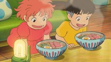 Imagen de Studio Ghibli: Revelado el curioso secreto tras la comida animada en las películas