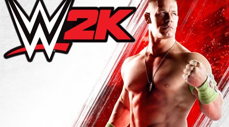 Imagen de WWE 2K22 ya tendría fecha para su revelación oficial