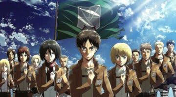 Imagen de El autor de Shingeki no Kyojin y el actor de Eren se despiden del manga