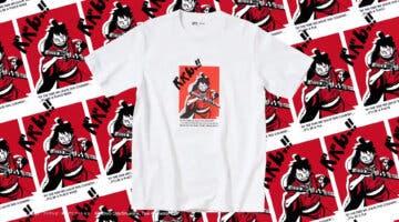 Imagen de One Piece y UNIQLO anuncian una colaboración con seis nuevas camisetas