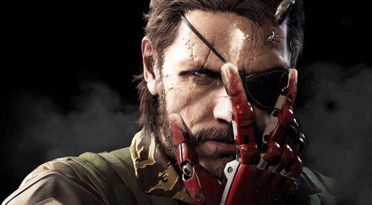 Imagen de Metal Gear Solid tendría 'varios remakes' ya en desarrollo, según un insider