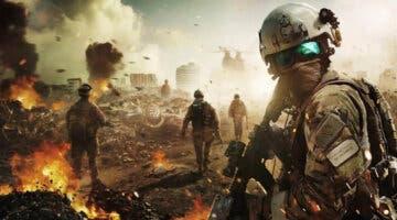 Imagen de Battlefield arrasaría a Call of Duty en los próximos meses, según las predicciones de un insider