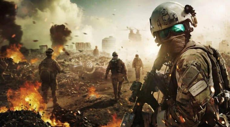 Imagen de Battlefield 6 podría no contar con campaña, según una nueva filtración
