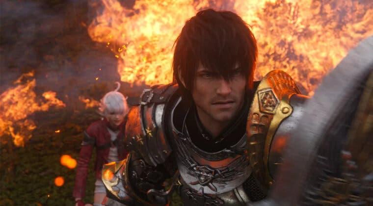 Imagen de Final Fantasy XIV anuncia sus modos gráficos y rendimiento en PS5