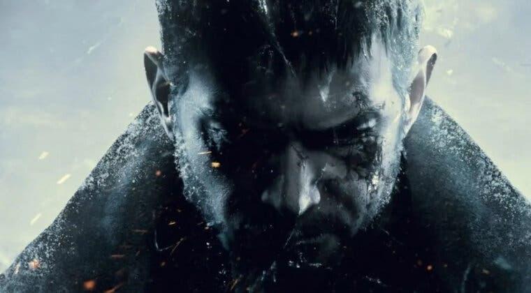 """Imagen de Resident Evil 8 Village no habría sido lanzado en PS4 y Xbox One """"si la calidad no hubiera sido suficiente"""""""