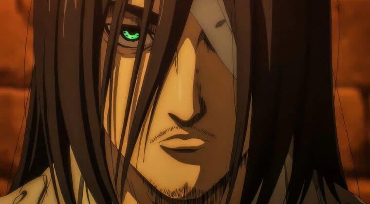 Imagen de Shingeki no Kyojin tendrá contenido inédito de su final en el último volumen de manga